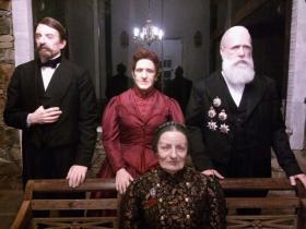 Familia Imperial - Fazenda Florença