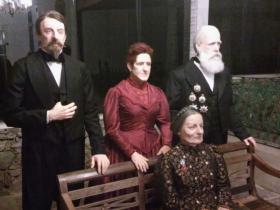 Familia Imperial